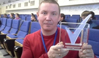 Проект QUIZER стал лауреатом Национальной премии РАПК «ВЫБОР»