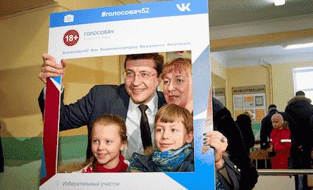 Антон Садкин: Главными целями были прозрачность и легитимность