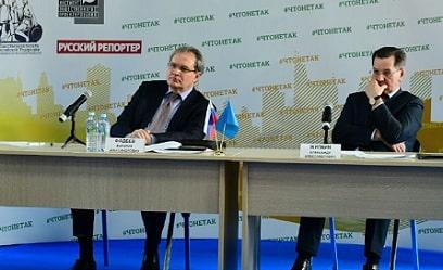 """#ЧТОНЕТАК в Астрахани: общество и власть дошли до """"Кильдима"""""""