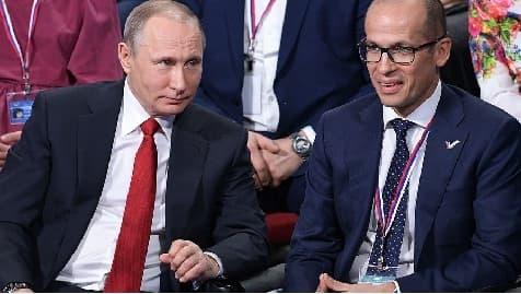 Константин Труфанов: новый глава Удмуртии – сосед Путина по креслу, а это говорит о многом