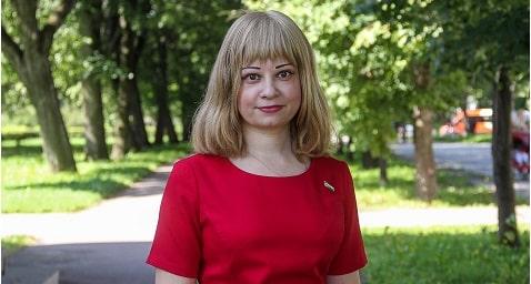 Алексей Громский: над новгородской землей раздался плач Яблославны