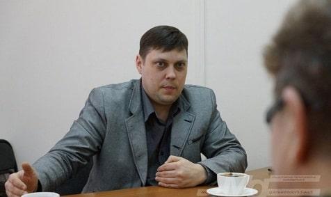Даниил Ермилов: традиционные партии изжили себя окончательно