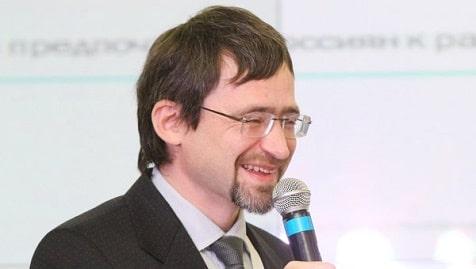 Владимир Червоненко: тот, кто одновременно счастлив, но боится за свое будущее – психопат