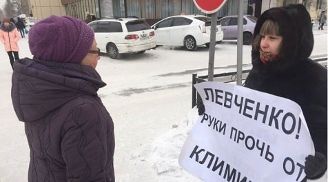 Антон Садкин: прокуроры хотят признать мэра сумасшедшей. Хотя у нее есть справка из дурдома