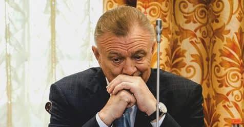 Губернатор Олег Ковалев: 5 шагов к отставке