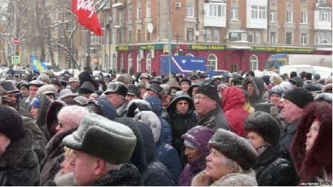 Алексей Комелев: самарских пенсионеров подвели баянисты-виртуозы из «Единой России»