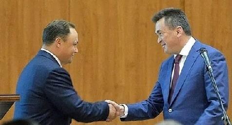 Антон Садкин: В Приморье проводится операция «Зачистка». Зачищают и губернатора, и мэра одновременно