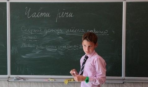 Антон Крылов: я русский бы выучил только за то…