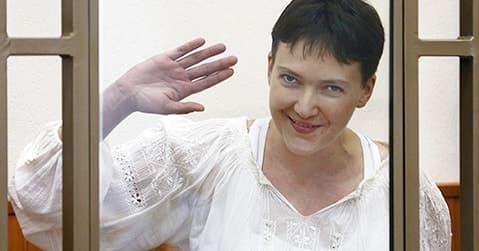 Дело Савченко: кто перепутал реальную жизнь с Голливудом