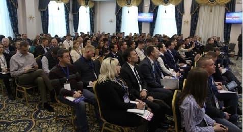 Владимир Червоненко: «Все на свете превращается в приложение», и выборы - тоже: об использовании современных информационных технологий в организации и проведении выборов