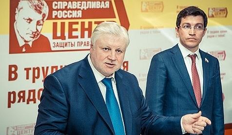 Николай Тузиков: «контрафактная» политика значительно опасней контрафактной водки