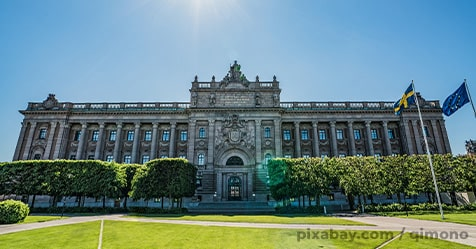 sweden govern